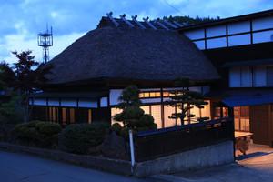 秋田民家の会