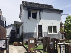 千葉/蔵のカフェ&ギャラリー「灯輪」manimani」1
